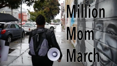 Million Mom March[Editor]